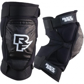 RaceFace Dig Knee Guard Black