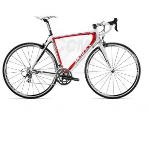 Eddy Merckx 105 2x11SP Road Bicycle EMX-1 VK 2159