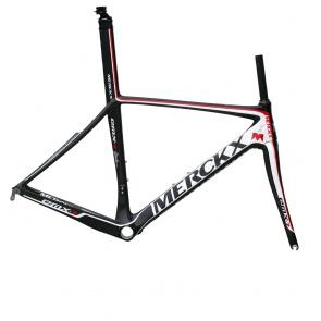 Eddy Merckx Frame Set EMX-7 VK 2998