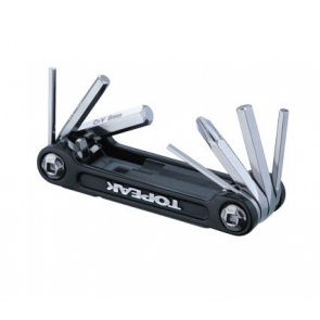 Topeak Mini 9 Pro Black Multi Tool Kit
