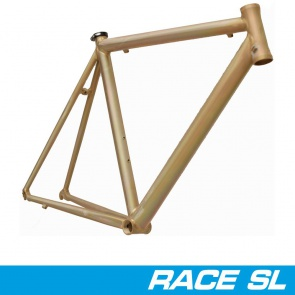 Quantec Frame Race SL Raw