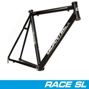 Quantec Frame Race SL Shiny Black