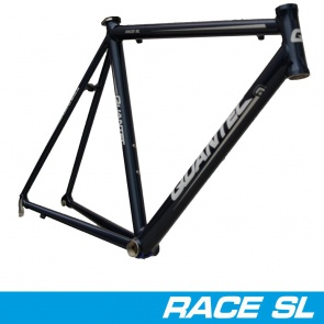 Quantec Frame Race SL Blue Metallic - 570mm