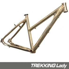 Quantec Frame Trekking Lady Raw