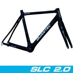 Quantec Frame Race SLC 2.0 Black Matte