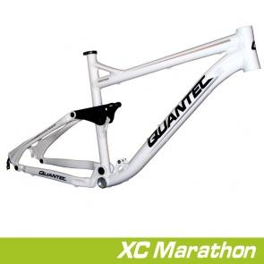 """Quantec Frame MTB XC-Marathon Pure White - 21"""""""
