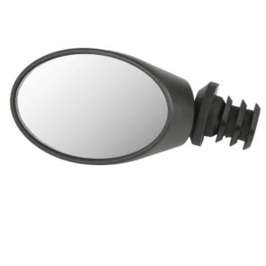 M-Wave Spiegel Spy oval Mirror