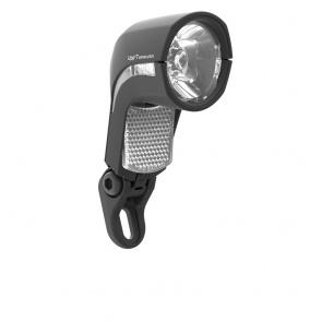 Busch & Muller Lumotec UPP N Plus 30 Lux Frontlight black