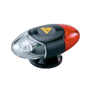 Bicycle Hero Topeak HeadLux Torch LED light