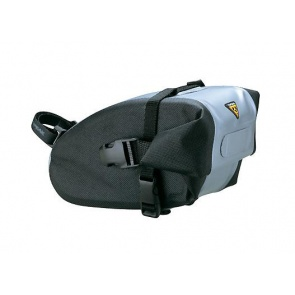 Bicycle Hero Topeak Wedge saddle seat Dry Bag Midium