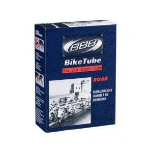 "BBB INTER TUBE ROAD BICYCLE FRESTA 28x1 1/16"" BTI-71"