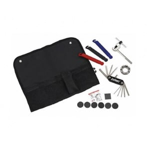 ICETOOLZ TRAIL-RUDDY BIKE BICYCLE TOOL KIT 84SI