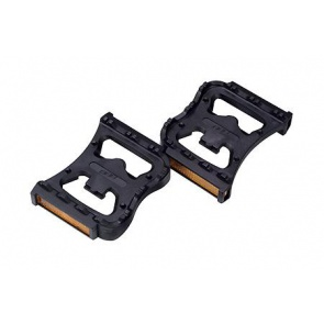 BBB bicycle cycling Pedals Adapter Cleatless BPD-90