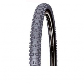 Michelin XCR X'treme Black-Gray Fold Tire 52-559 26x2.0