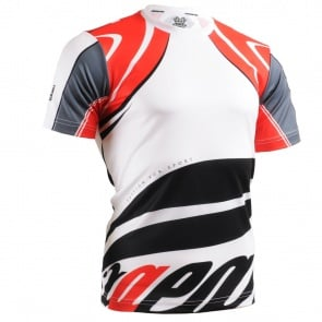 Fixgear RM-3602 Round T-Shirts Sports Active Mens Short Sleeves