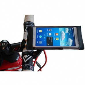 BiKASE DRIKASE SMARTPHONE HOLDER WITH BRACKET