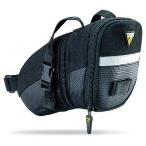 Topeak Aero Wedge Pack bicycle Seat Bag Medium