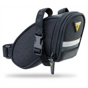 Topeak Aero Wedge Pack Micro Saddle Seat bag