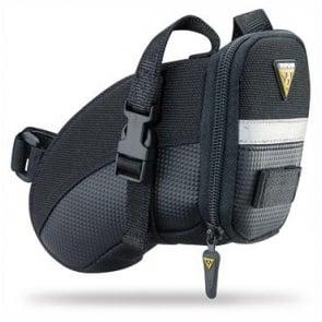 Topeak Aerp Wedge Pack Bike Seat Bag Small