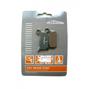 Alligator Formula B4 disc brake pads organic