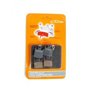 Alligator Hope Tech M4 E4 DH4 Semi metalic Disc Brake Pads