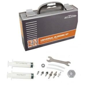 [Bicycle Hero]Alligator Universal Bleeding Kit(アリゲーターユニバーサルブリーディングキット) 油圧ディスクブレーキ