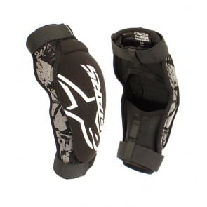 Alpinestars Kevlar Elbow Guards Protectors