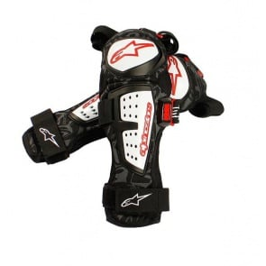 Alpinestars Moab Knee Guards Protectors
