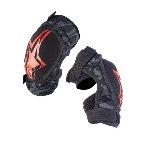Alpinestars SLC kevlar arm guard protect Pad