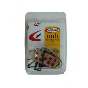 Avid Code Metalic Disc Brake Pads after 2011