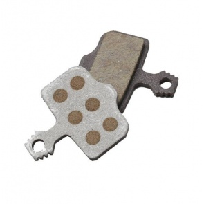 Avid Elixir Organic Pads Aluminum pannel