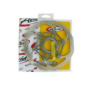 Avid HSX disc brake rotor bicycle centerlock 160mm
