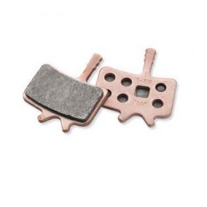 Avid Juicy Metal Sintered Disc Brake Pads