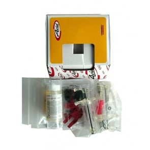 Avid Professional Bleeding Kit For Code,XX,XO,Elixir,Juicy