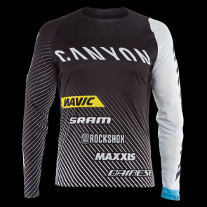 Dainese AWA Jersey2 Long Replica Canyon