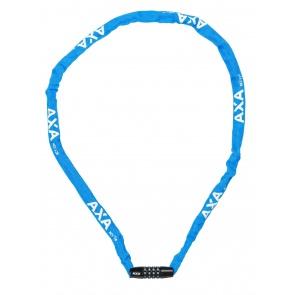 Axa Rigid Chain Lock 120 Blue