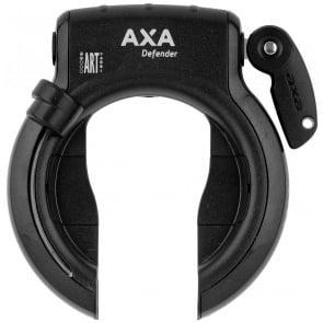 Axa Defender Frame Lock Black