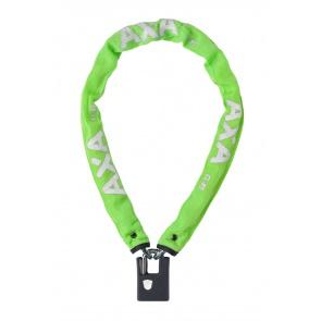 Axa Clinch+ Chain Lock 85 Green