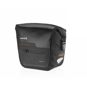 Ibera IB-HB9 Waterproof Handlebar Bag 3.5L Black