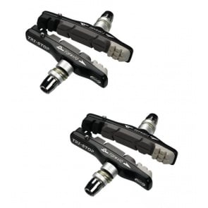 BBB BBS-14 Tristop Brake Shoes Set Cartridge type