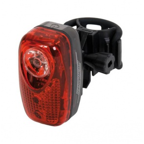 BBB BLS-36 HighLaser Bicycle Rear Safety Lamp LED Light