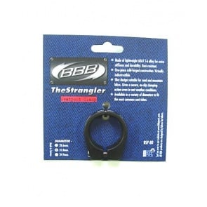 BBB BPS-80 Strangler Seat Clamp 34.9mm