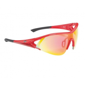 BBB BSG-3203 Impact Sunglasses Cycling Goggles