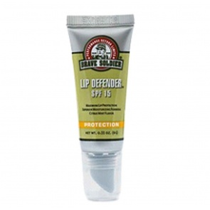 BRAVE SOLDIER LIP DEFENDER