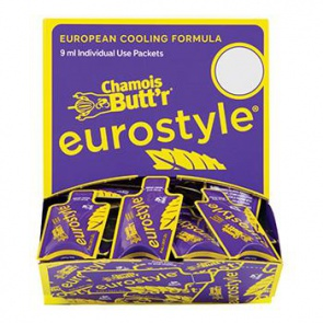 CHAMOIS BUTT'R EUROSTYLE CREAM 9ml SINGLE