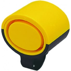 ACTION ELECTRONIC YELLOW EACH HORN