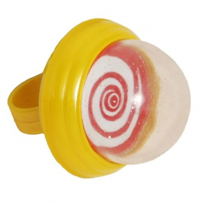 INCREDIBELL HONKA HOOTA HORN YELLOW