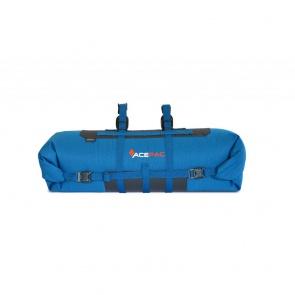 AcePac Bar Roll Handlebar Bag - Blue