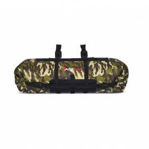 AcePac Bar Roll Handlebar Bag - Camo