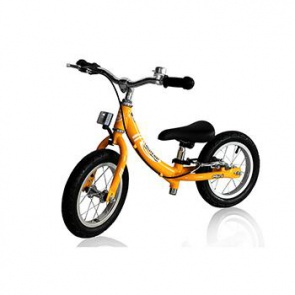 KINDERBIKE Mini 2015 YELLOW